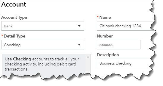 5 Things You Should Know About the Chart of Accounts in QuickBooks Online 2